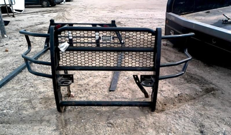 Ranch Hand Grille Guard – 2011 Ram 2500 full